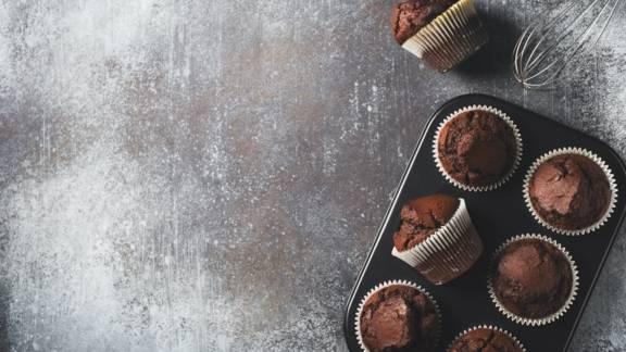 Helpot Nutella-browniet