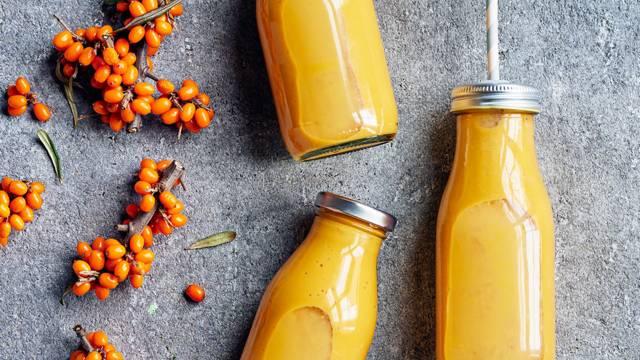 Lidl Appelsiinimehu