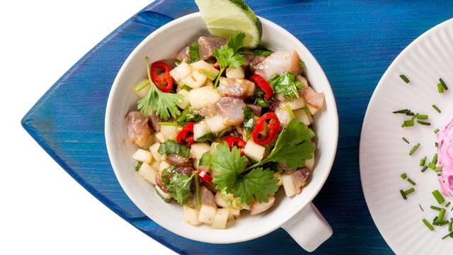 Thaisillisalaatti