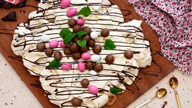 Suklainen marenki-pashakakku