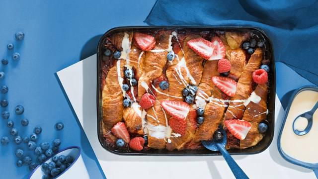 Croissant-köyhät ritarit
