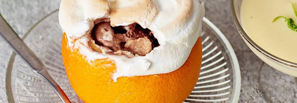 Appelsiiniyllätys