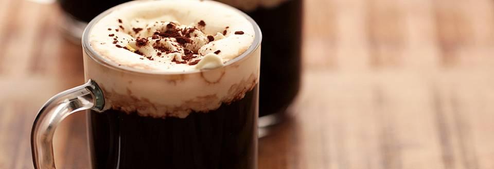 Suklaa-kahviglögi