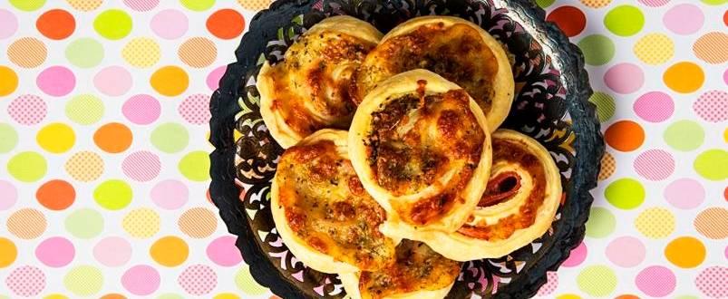 Helpot pizzahyrrät