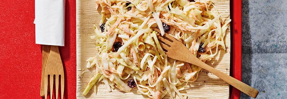 Coleslaw kaalisalaatti