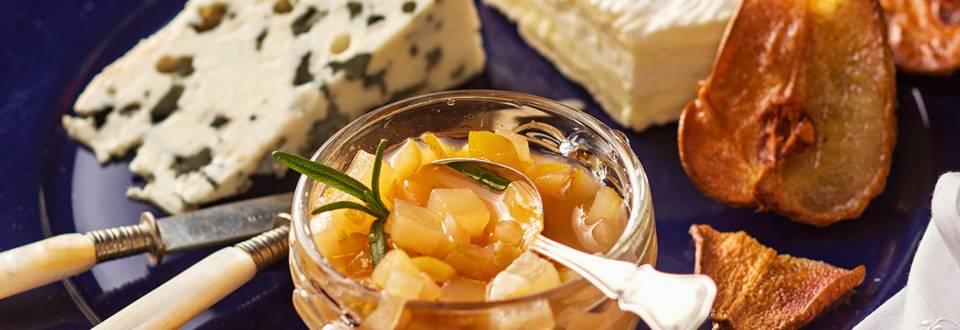 Päärynähilloke